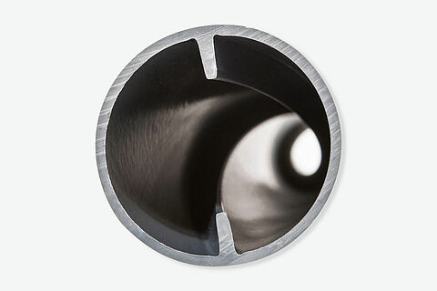 Potrubní systém TwinSpin