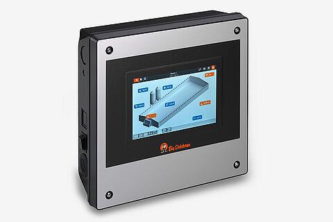 Ventilační a produkční počítače 307pro & 310pro