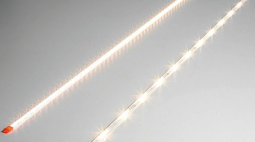 FlexLED světelná trubice